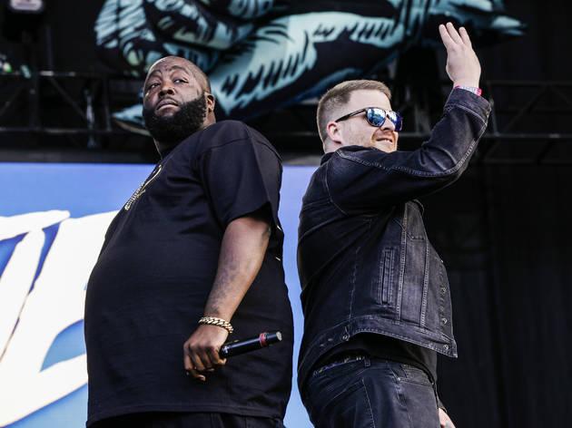 Pitchfork Music Festival 2020 lineup