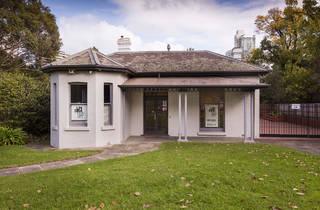Linden Domain House