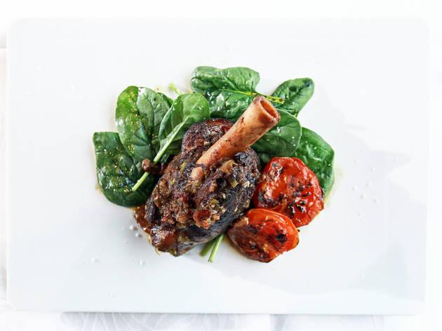 Size - Prato Carne