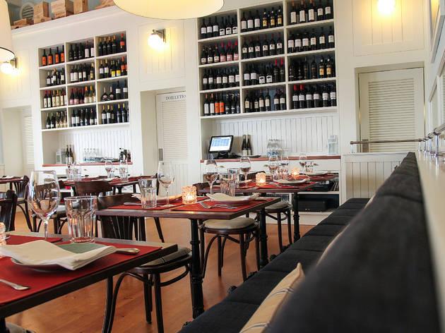 Oporto Café