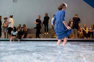 The Pool Architecture Culture and Identity 2017 NGV installation view Venice Biennale of Architecture photographer credit Brett Boardman