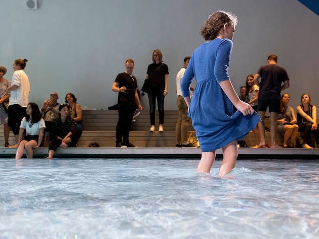 The Pool: Architecture, Culture and Identity