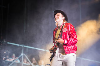 Lollapalooza 2017, Arcade Fire