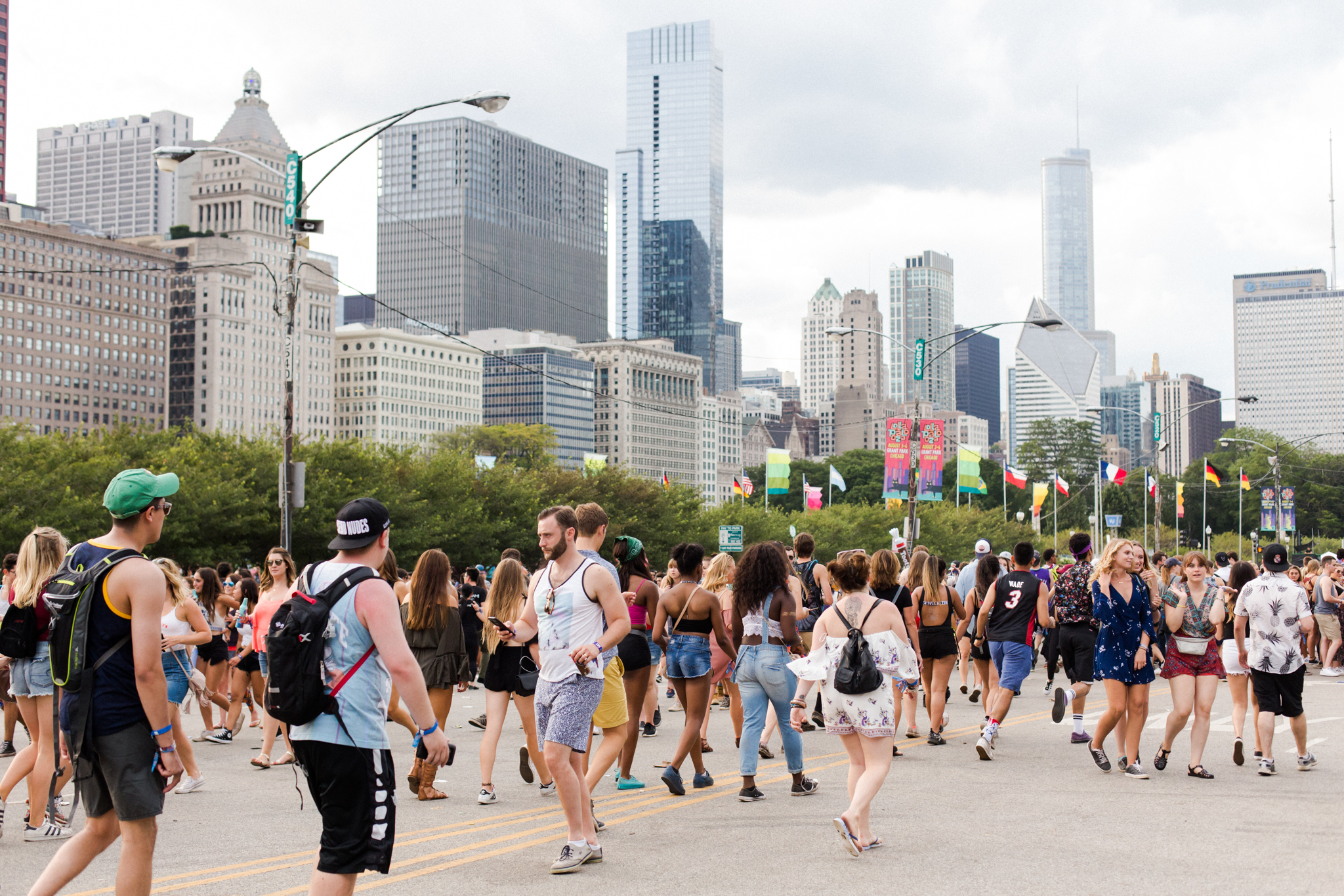 15 things to do while everyone else is at Lollapalooza