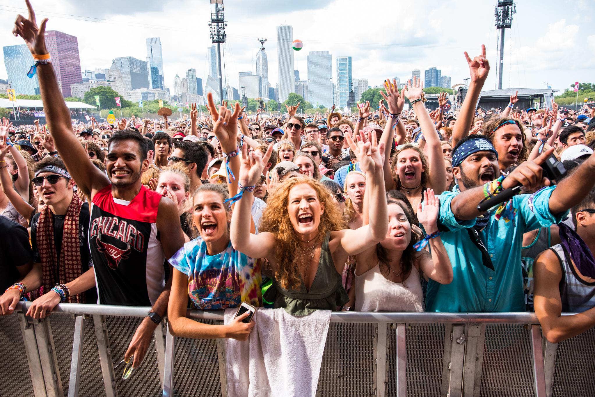 Chicago's best summer music festivals