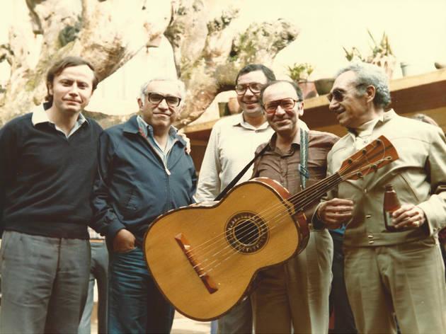 (Foto: Cortesía Museo del Estanquillo)