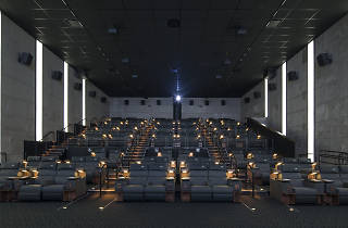CMX Cinemas in Brickell