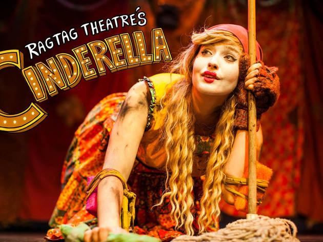 Ragtag Theatre's Cinderella