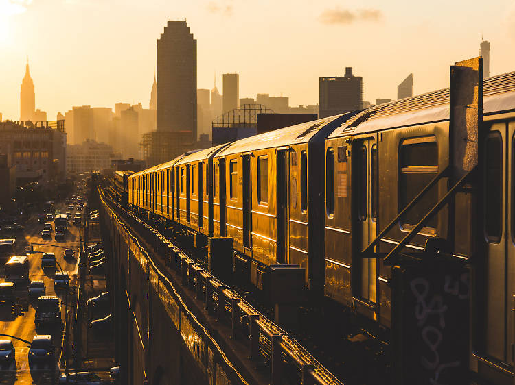 New voices of the MTA