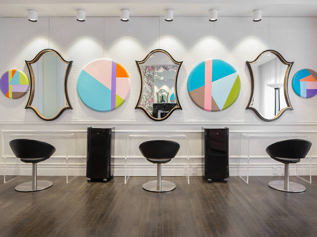 The best hair salons in NYC
