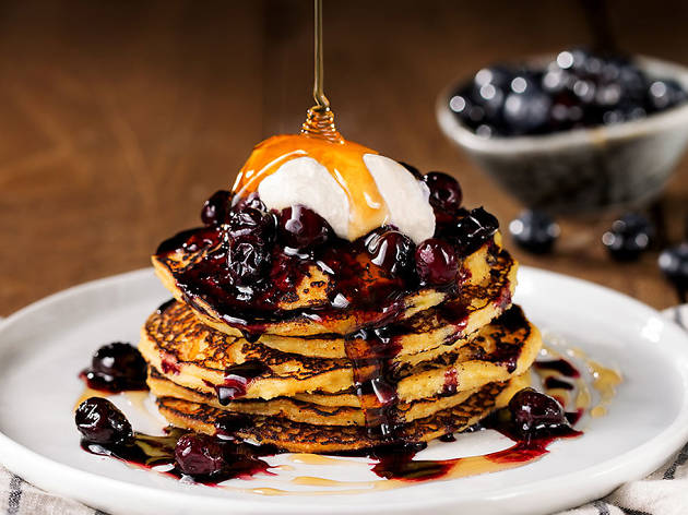 Where to eat the best brunch in Las Vegas