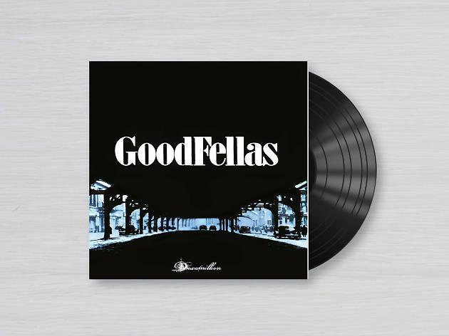 GoodFellas, película de Martin Scorsese