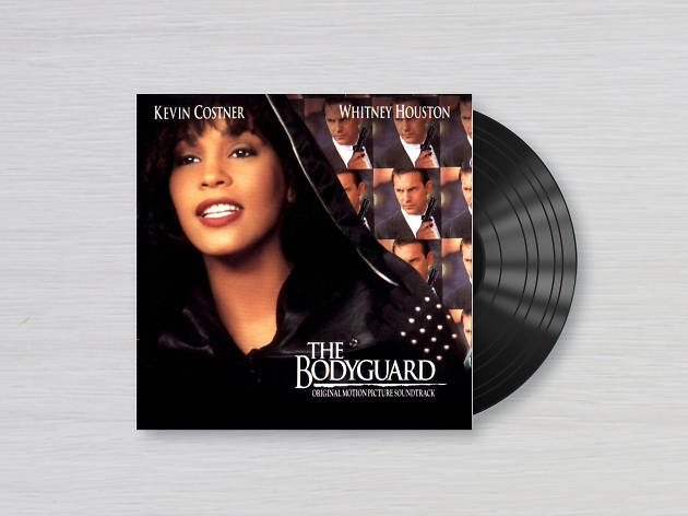 The Bodyguard con Whitney Houston