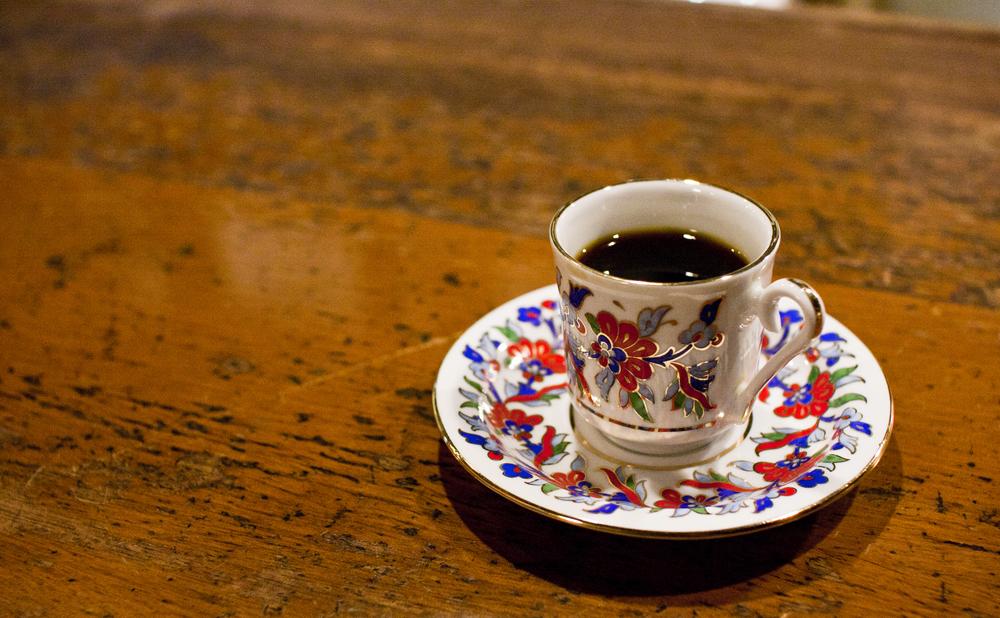 kazuma coffee