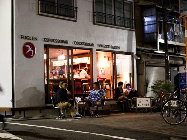 渋谷&表参道、ベストカフェ
