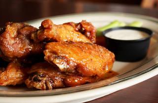 Generic chicken wings