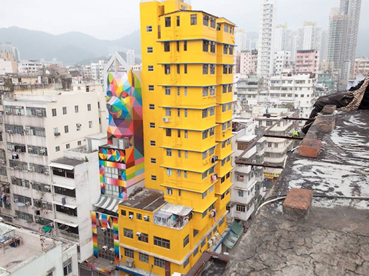 Man Fung Building