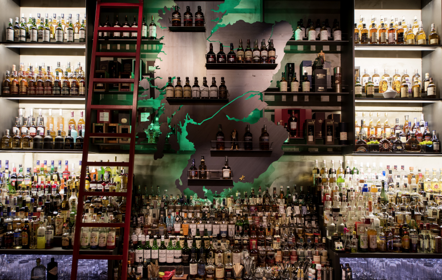 The best bars in Busan