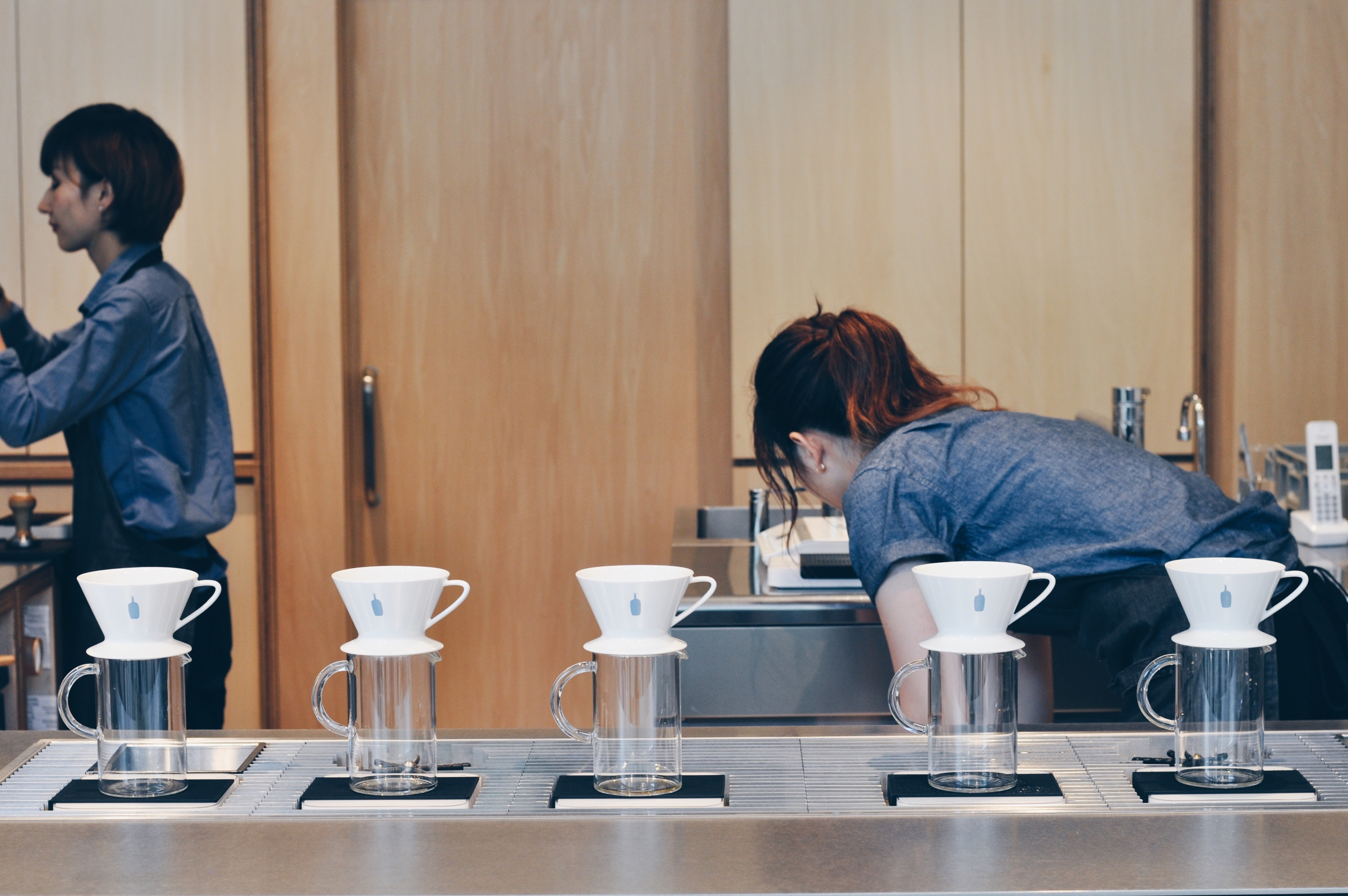 Blue Bottle Roppongi