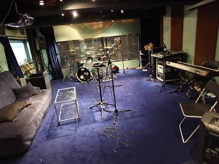 This Music Studio