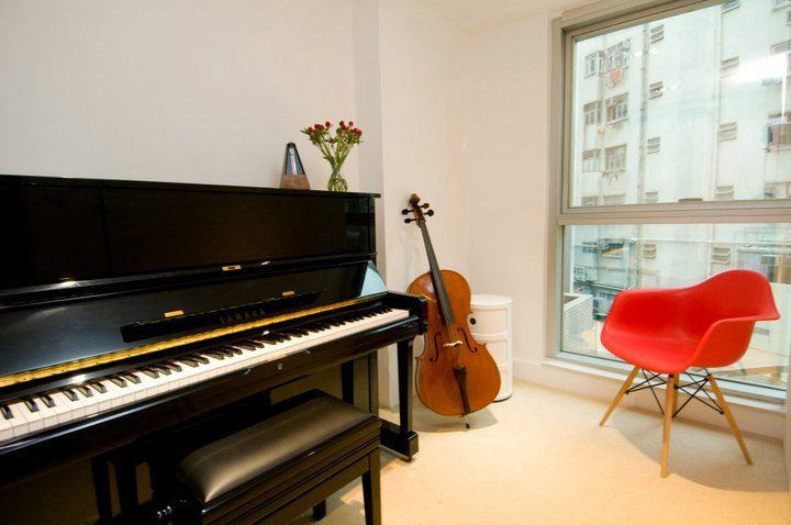 Hong Kong S Best Practice Rooms And Studios