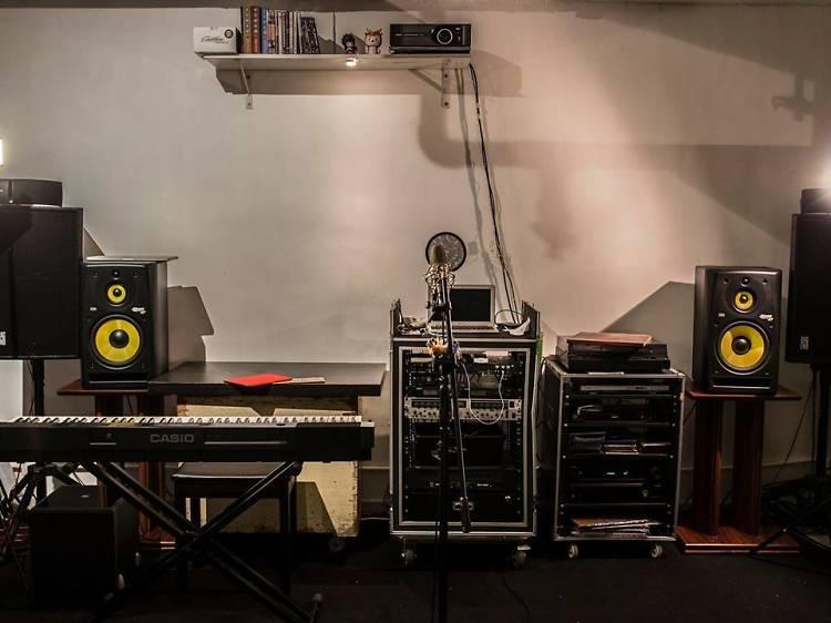 Honeycomb Studio