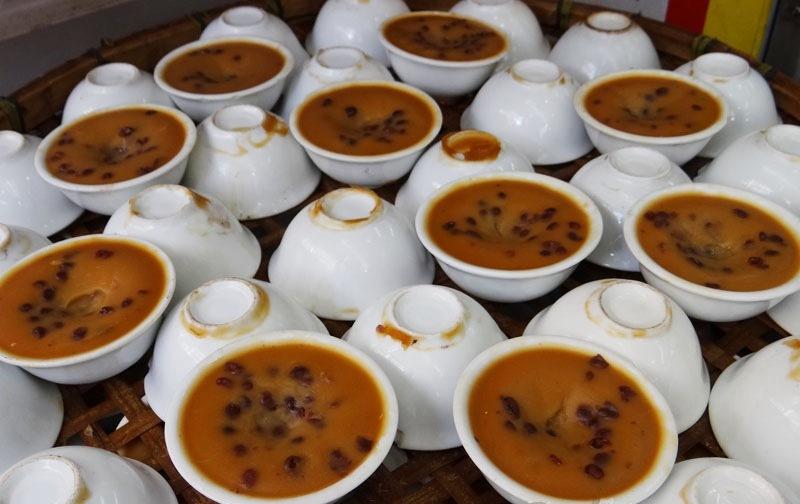 Kwan Kee Store put chai ko