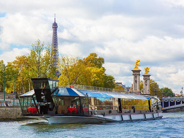 Other tours and activities in Paris
