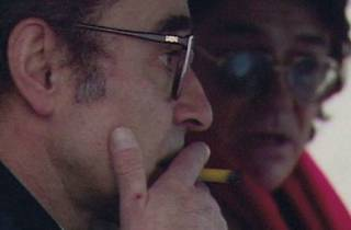 A la rentrée, un film inédit réunissant Jean-Luc Godard et Jean-Pierre Léaud va sortir en salles