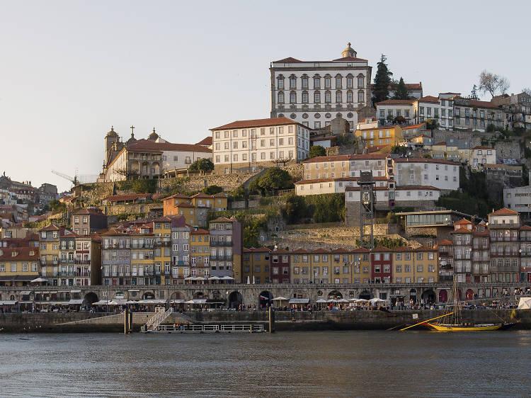 Quer saber tudo sobre a cidade? Estes são os melhores livros sobre o Porto