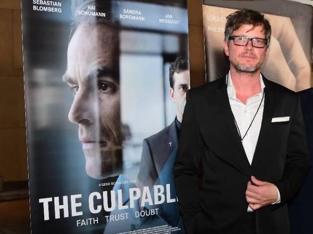Film: The Culpable [2015]