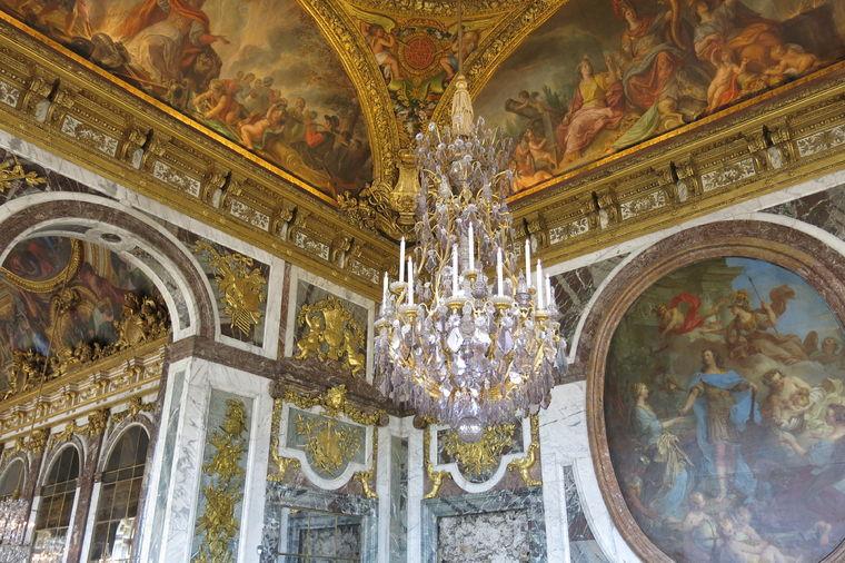 Versailles tours: Best of Versailles Day Trip
