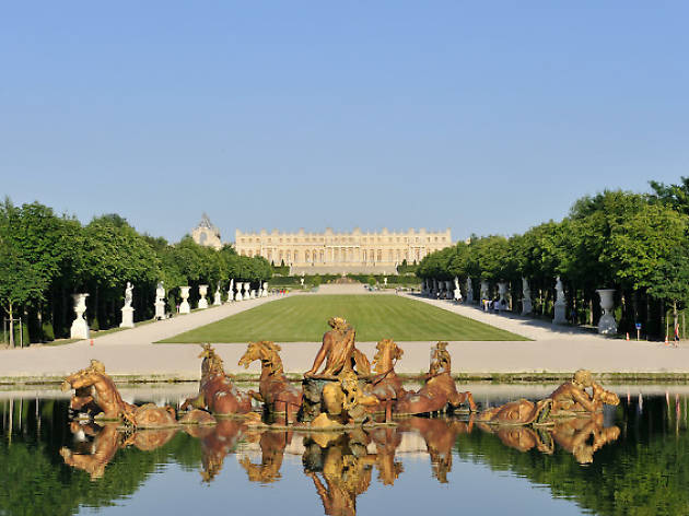 Best Versailles tickets and tours