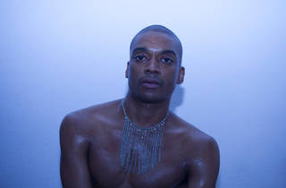 Lotic (Foto: Time Out New York)