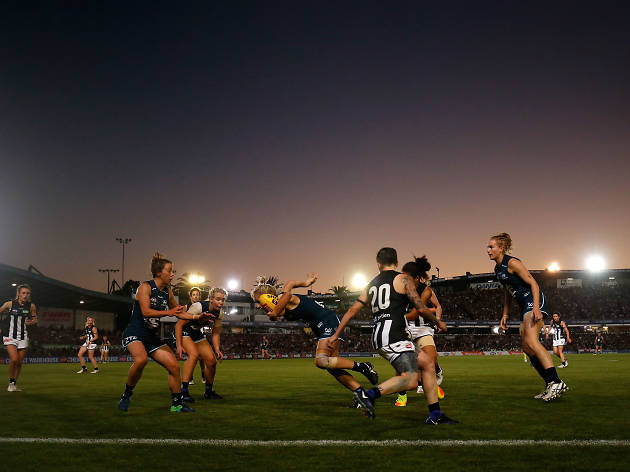AFL Women's State of Origin