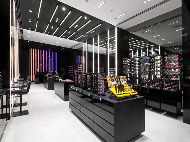 Tel Cosmetics MAC Health City in Center  beauty Aviv and |