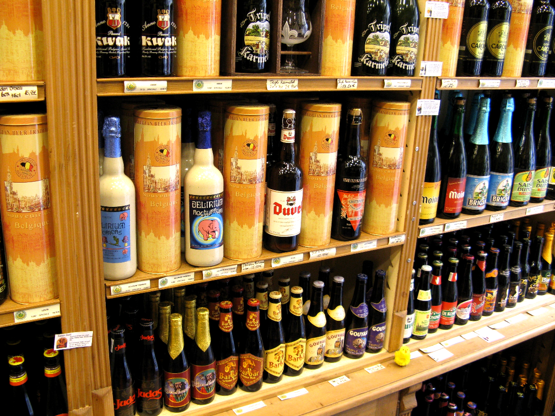 마트에서 발견한 세계 수제 맥주 톱 5