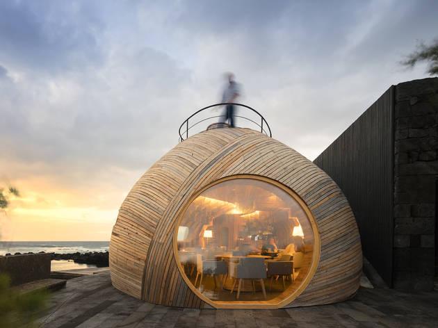 Os melhores restaurantes nos Açores