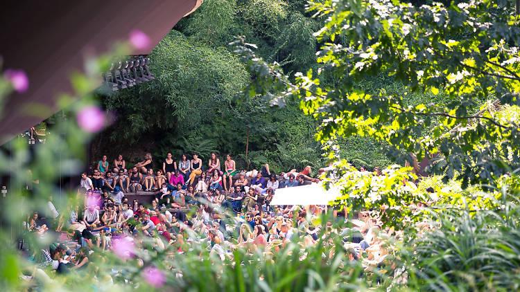 Le chef étoilé Pascal Barbot cuisinera le 2 septembre dans les jardins du Quai Branly
