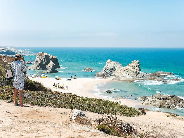 Guia de Praias de Portugal