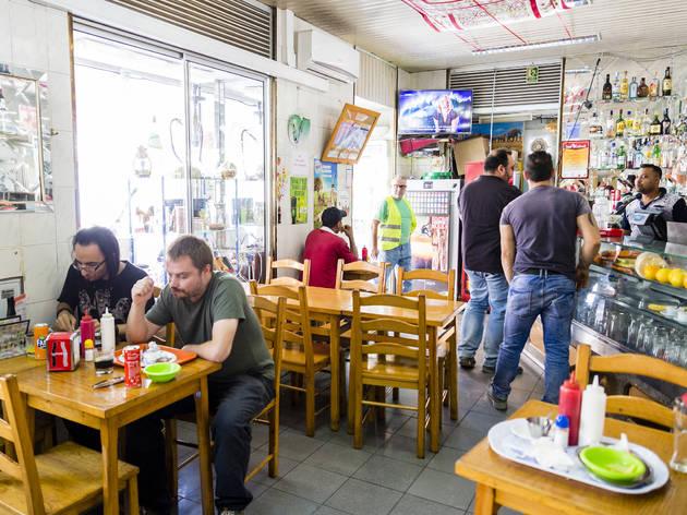 Kebab Ali House