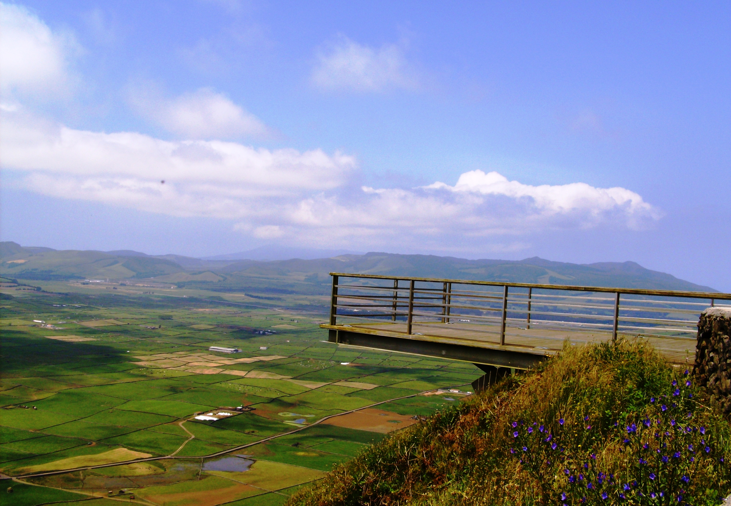 Don't miss the view at Serra do Cume