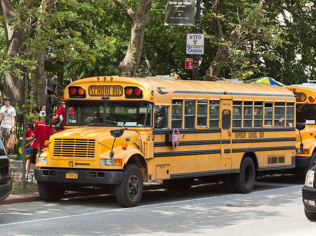 guide to the nyc school calendar 20182019