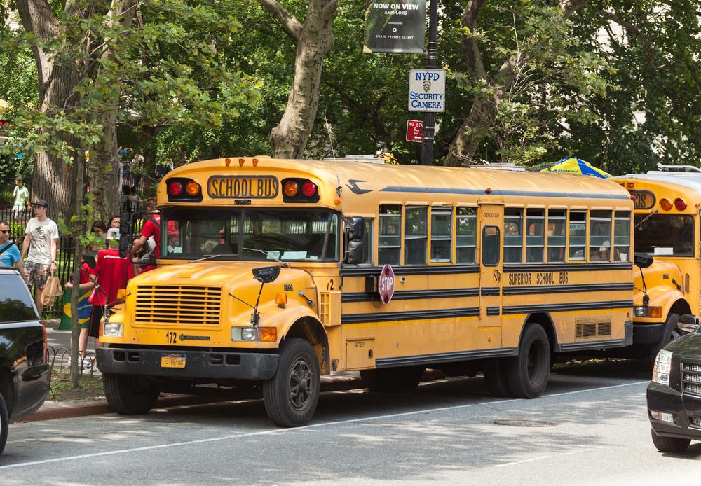 NYC School Calendar 2018–2019