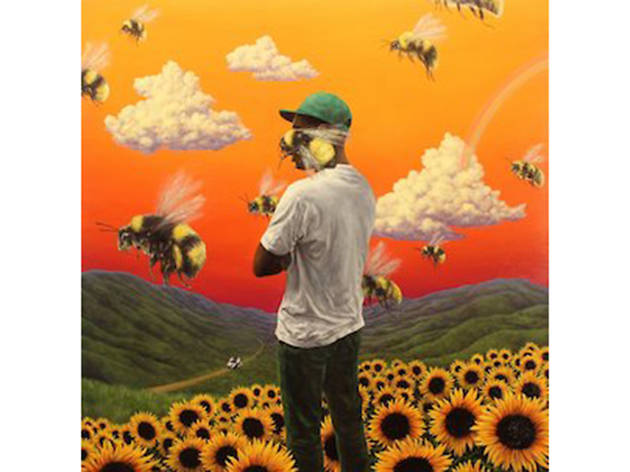 Tyler the Creator, Flower Boy