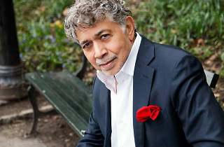 Monty Alexander is set to mesmerize