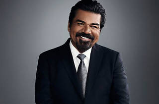 Laugh out loud with George Lopez