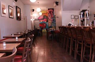 Koda Restaurant & Lounge