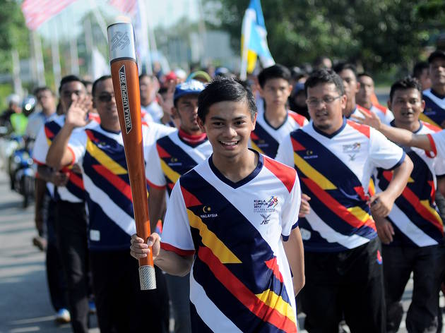 Guide to SEA Games and ASEAN Para Games 2017