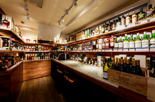 世界の酒蔵 港屋商店